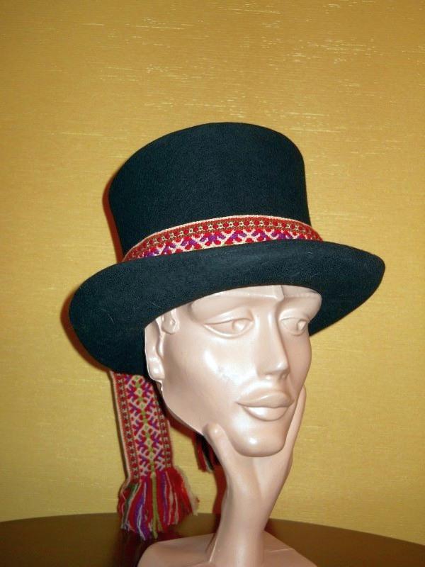 Latvian ethnic hats – Atelier MARIPOL 1fcb775533b