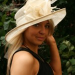 Maripol hats (for ladies)